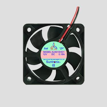 Taiwan Sanju SJ5010HD1-DC axial flow fan